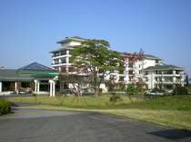 日光石亭温泉ホテル