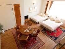 モアナルーム2階寝室