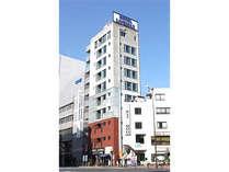 ホテルリブマックス後楽園 (東京都)