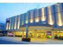 新ロイヤルホテル四万十 (高知県)