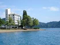 田沢湖ホテル・エルミラドール