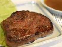 【カップル限定】 牛ステーキ付き贅沢プラン 信州の赤・白ワイン
