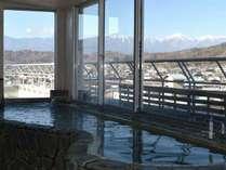 【温泉で素泊まりプラン】 最上階の展望貸切風呂「なごみ」は無料♪