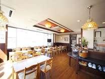 ◆朝食会場◆明るく見晴らしの良い朝食会場でごゆっくりとご朝食をお楽しみください☆彡