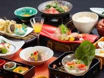 新潟の夏野菜と日本海の幸を使ったリーズナブルな価格が嬉しい★<越後ごっつぉ~ECHIGO~>