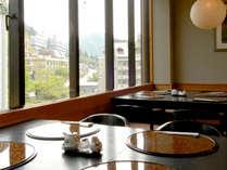 新館レストラン「ねね亭」 夕食会場2
