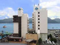 宮島コーラルホテル (広島県)