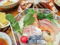 <Dプラン>築100年の古民家まるごと1棟貸し◆離れの特別室に泊まる特別海鮮料理コース