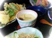 ◆カップルに人気!昼食付1泊3食懐石プラン