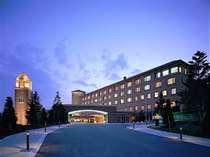 フルーツパーク富士屋ホテル