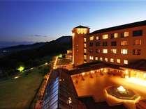 フルーツパーク富士屋ホテル (山梨県)