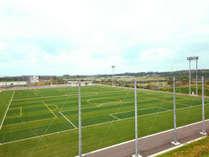 プロサッカーの沖縄キャンプを間近で見学!(素泊まり)※会場送迎なし