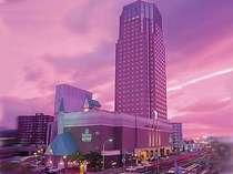 ホテルエミシア札幌(旧シェラトンホテル札幌) (北海道)