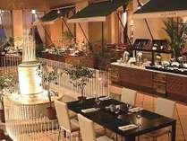 朝食レストラン「カフェ・ドム」