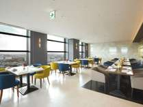31F Sky Restaurant Hareus