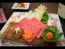 ■9月~11月■当宿人気NO.1☆スタンダードプラン◎神戸牛と秋の味覚を味わう♪太閤プラン