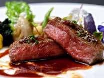 葉山牛料理 一例