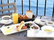 極上の朝食