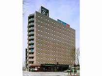 ホテルアルファーワン秋田