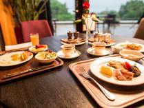 ■ハッピーマンデープラン■月曜から出張お疲れ様!朝食をお得に食べよう☆ 朝食付き