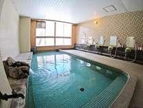 *【施設/お風呂】スポーツドクターに肉体疲労に適しているとお褒め頂いた大浴場になります。