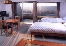 【別館・和洋室】別館ファームシティ3階、4階客室となります。
