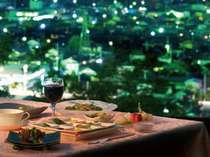 【薬膳・和洋・マクロ】☆おいしい食事と夜景を満喫できます☆