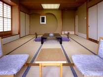 大部屋和室は最大7名様までご利用いただけます。