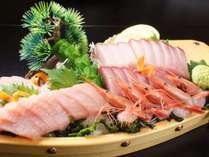 【2F和食割烹彩旬】舟盛り