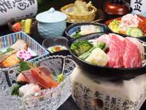 【2F和食割烹彩旬】料理イメージ