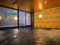 【男湯】大浴場