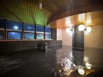 【女湯】大浴場