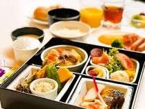 【期間限定】朝食セットメニュー