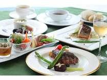 プチホテル&レストラン オールドエイジ
