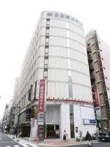銀座国際ホテル