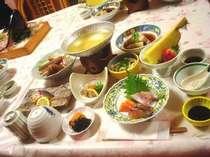 じゅらん限定 7月のサービスプラン 熱々オコゼの唐揚げと刺身が旨い 海ご飯