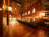 ホテルエース盛岡 (岩手県)