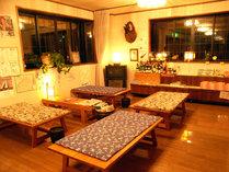 水芭蕉の宿 ひがし 土出温泉の旅館