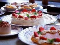 手作りケーキとパンの宿 エスポワール
