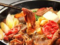 【和牛しゃぶしゃぶorすき焼きチョイス☆彡】選べる楽しさ♪お好みでどうぞ♪♪