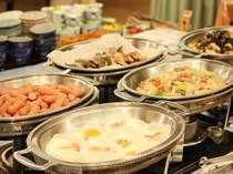 ◆QUOカード&ミネラルウォーター付◆出張はお得に賢く!ビジネスマン応援!【朝食バイキング付】