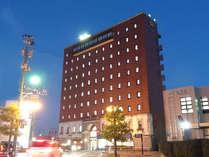 アパホテル<砺波駅前> (富山県)