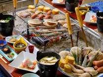 【2連泊限定】冬のおこもり湯治⇒滞在スタイルが人気急上昇!趣の違う2種の食事スタイルでおもてなし
