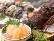 【夕食はのんびりお部屋で♪】伊勢海老付答志島の獲れたて旬の味覚☆