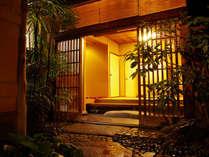 *街中から一歩足を踏み入れると、京の風情漂う別世界・・・♪