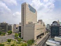 四日市都ホテル (三重県)