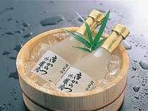 【高級海鮮食材と限定吟醸酒 特典付き♪】 海の幸いっぱいプラン