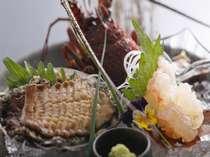 ☆祝い魚でお祝い☆ めで鯛・伊勢海老・鮑!おすすめの調理法で伊勢志摩食材満喫プラン♪