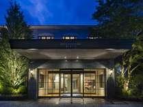 KYUKARUIZAWA KIKYO Entrance
