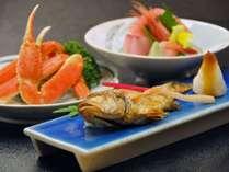 【平日加賀ていねい】じゃらん限定★加賀のお料理と温泉で!ゆっくり過ごす大人のための加賀旅プラン
